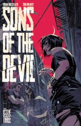 Sons Of The Devil #03