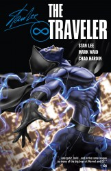 The Traveler Vol.1 (TPB)