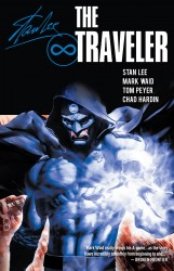 The Traveler Vol.2 (TPB)