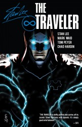 The Traveler Vol.3 (TPB)