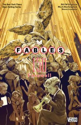 Fables Vol.22 - Farewell
