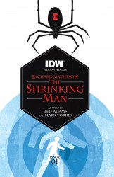 Shrinking Man #1