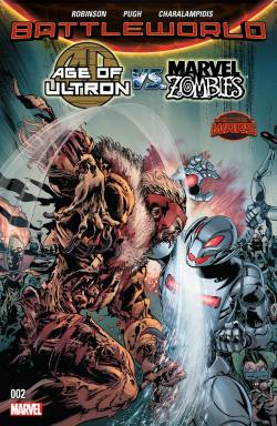 Age of Ultron vs. Marvel Zombies #02