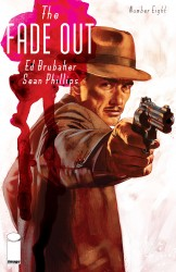 The Fade Out #08