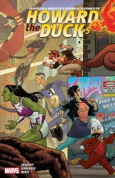 Howard The Duck #05