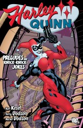 Harley Quinn Vol.1 - Preludes and Knock-Knock Jokes