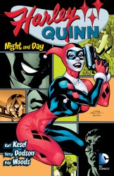 Harley Quinn Vol.2 - Night and Day