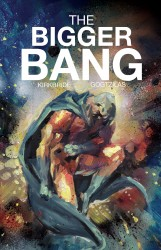 The Bigger Bang (TPB)
