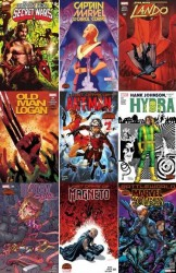 Download Collection Marvel (26.08.2015, week 34)