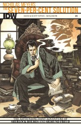 Download Sherlock Holmes - The Seven Per Cent Solution #1