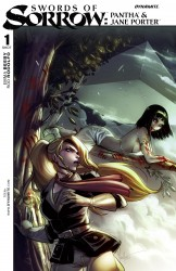 Download Swords of Sorrow Pantha & Jane Porter Special