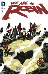 Download We Are… Robin! #3