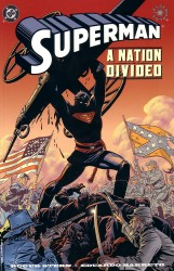 Superman - A Nation Divided