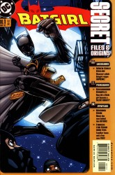 Batgirl - Secret Files & Origin