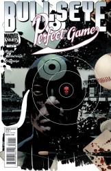 Bullseye - Perfect Game (1-2 series) Complete
