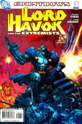 Countdown Presents Lord Havok and the Extremists (1-6 series) Complete