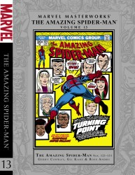 Marvel Masterworks - The Amazing Spider-Man (Volume 13)