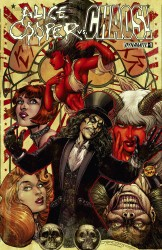Alice Cooper Vs Chaos #01