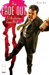 The Fade Out #09