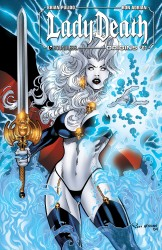Lady Death Origins #01-21