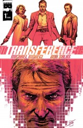 Transference #01