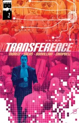Transference #02