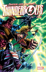 Thunderbolts Classic (Volume 1)
