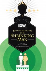 Shrinking Man #3
