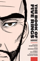 The Book of Five Rings – A Graphic Novel