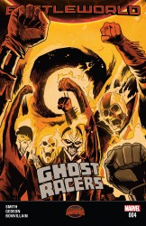 Ghost Racers #04