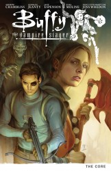 Buffy the Vampire Slayer Season 9 Vol.5 -