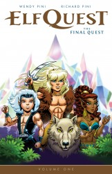 Elfquest - The Final Quest Vol.1