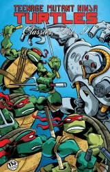 Teenage Mutant Ninja Turtles - Classics Vol.9