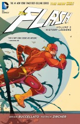 The Flash Vol.5 - History Lessons