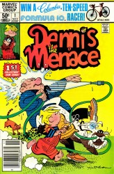Dennis The Menace #01-13 Complete