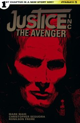 Justice, Inc - The_Avenger #5