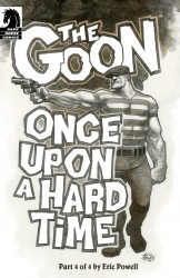 The Goon - Once Upon a Hard Time #4