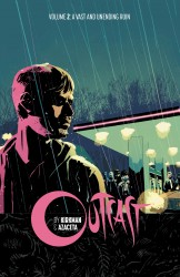 Download Outcast Vol.2 - A Vast and Unending Ruin