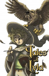 Download Tales of Lyla #01