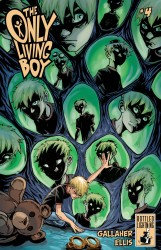 Download The Only Living Boy #04
