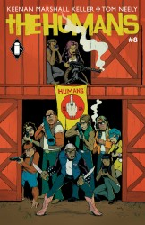 Download The Humans #08