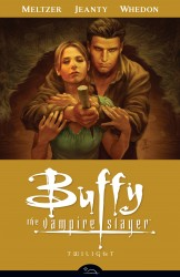 Buffy the Vampire Slayer Season Eight Vol.7 - Twilight