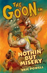 The Goon Vol.1 - Nothin' But Misery