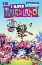 I Hate Fairyland #01