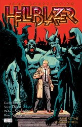 John Constantine, Hellblazer Vol.8 - Rake at the Gates of Hell