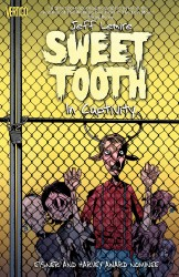 Sweet Tooth Vol.2 - In Captivity