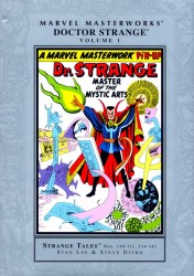 Marvel Masterworks - Doctor Strange Vol.1