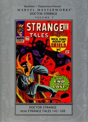 Marvel Masterworks - Doctor Strange Vol.2