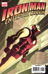 Iron Man - Enter The Mandarin #01-06 Complete