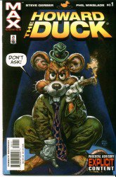 Howard the Duck #1-6 Complete